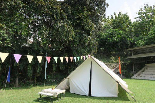 Tenda Double Layer