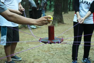 Team-building-Eco-Edu-Forest-Sentul