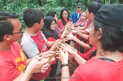 Treasure-Hunt-Outbound-Gunung-Pancar