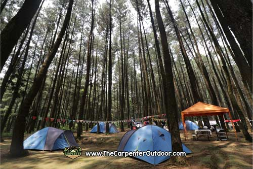 Camping-di-Bogor,-Sentul
