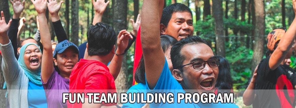 EO Fun Team Building