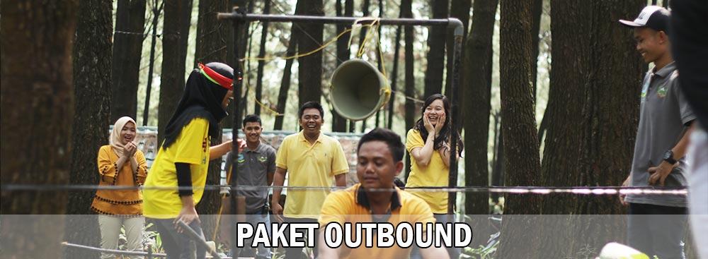 EO Outbound Team Building