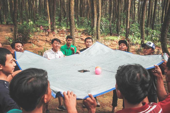 Event Organizer Camping Jakarta