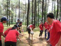 Youth Camp Paket Camping Sekolah