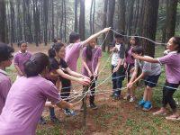 Event Organizer Camping Sekolah
