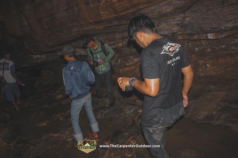 Trekking Goa Garunggang