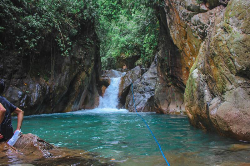 Trekking Sentul Leuwi Hejo